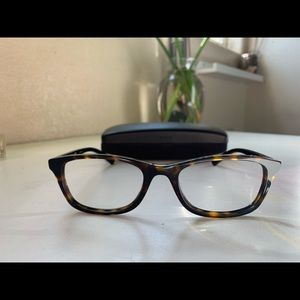 DKNY frames with case